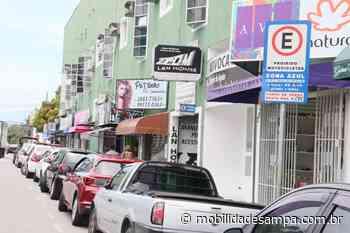 Prefeitura de Caraguatatuba promove melhorias na Zona Azul - Mobilidade Sampa