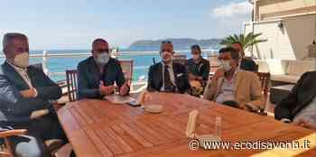Alassio, Pietra Ligure, Loano e Finale Ligure fanno squadra nel segno della salute - L'Eco - il giornale di Savona e Provincia