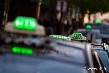 Paris : une femme paie 163€ un trajet Paris-Orly en taxi - RTL.fr