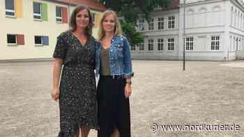Größere Klassen in Grundschule Teterow vom Tisch - Nordkurier