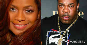 Miss Jones says she slept with Busta Rhymes for a feature and did this when he never gave her one - REVOLT TV