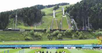 Kein ÖFB-Training in Wembley, Abschlusseinheit in Seefeld - Salzburger Nachrichten