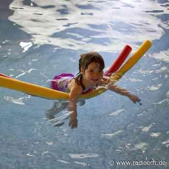 Wesseling: Schwimmkurse in den Sommerferien - radioerft.de
