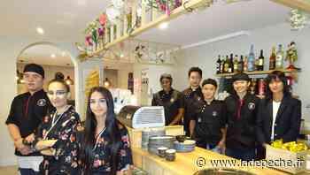 Blagnac. Ouverture d'un restaurant japonais sur le boulevard - LaDepeche.fr
