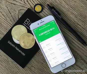 CryptoTicker Bitcoin Cash (BCH) Kurs Prognose - wie tief kann der BCH Kurs noch fallen? - CryptoTicker.io