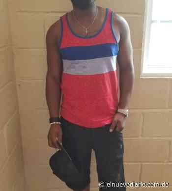 Migración detiene haitiano por supuesto tráfico de niños indocumentados en Pedernales - El Nuevo Diario (República Dominicana)