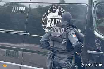 Poissy : Un policier municipal se retranche chez lui et affirme qu'il veut «en finir», le RAID intervient - Actu17