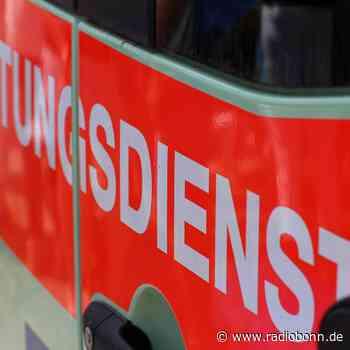 Fünf Schwerverletzte bei Unfall in Alfter-Witterschlick - radiobonn.de