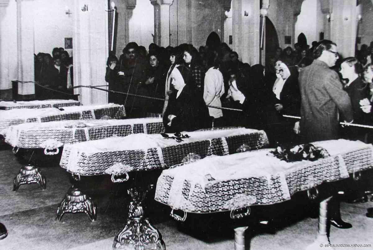 Masacre de San Patricio: a 45 años se renuevan los reclamos para que se investigue el crimen de los palotinos - Yahoo Noticias