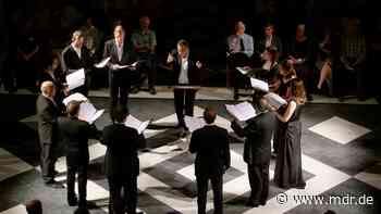 MDR-Musiksommer zu Gast in Petersberg, Bad-Elster und Naumburg - MDR