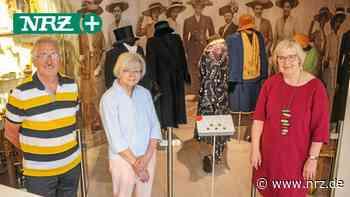 Im Museum in Neukirchen-Vluyn gibt es jetzt neue Kleider - NRZ