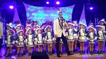 Karnevalisten in Neukirchen-Vluyn laden zu Schnitzeljagd - NRZ