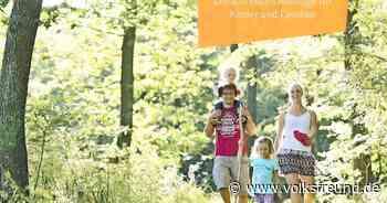 Eifelbildverlag in Daun stellt neues Entdeckungsbuch für die Eifel vor - Trierischer Volksfreund