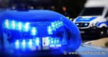 Polizei Daun trifft bertunkenen Autofahrer schlafend im Auto an - Trierischer Volksfreund