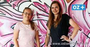 Jugendclub in Bad Doberan hat neue Leiterin - mobil unterwegs - Ostsee Zeitung