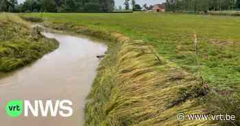 """Wateroverlast Herne: """"Het ergste lijkt voorbij"""" - VRT NWS"""