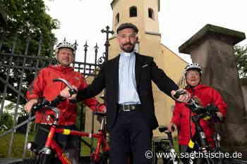 Radeberg: Ruheort für Radfahrer in Wachau - Sächsische.de