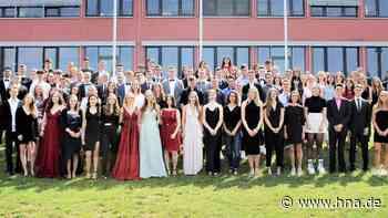 Walter-Lübcke-Schule in Wolfhagen: 101 Schüler bestehen das Abitur - HNA.de