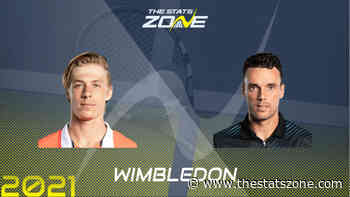 2021 Wimbledon Championships Round of 16 – Denis Shapovalov vs Roberto Bautista Agut Preview & Prediction - The Stats Zone