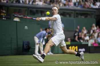 Wimbledon 2021: Roberto Bautista Agut vs Denis Shapovalov preview, head-to-head & prediction - Sportskeeda