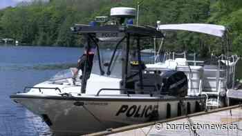 Body found in Bracebridge following suspected Saturday drowning - CTV Toronto