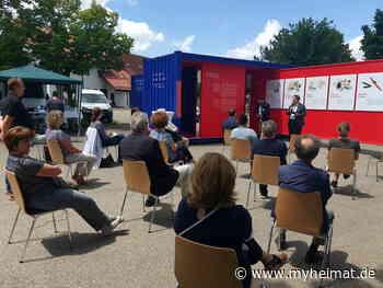 Stolen Memory - Arolsen Archives - Egling an der Paar - myheimat.de