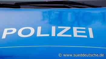 Polizei stellt mehr als 30 Kilogramm Cannabisprodukte sicher - Süddeutsche Zeitung