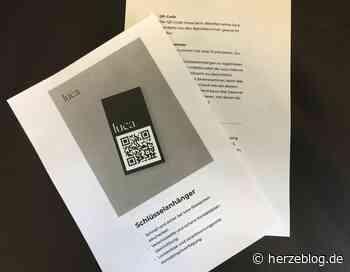 Luca Schlüsselanhänger in Herzebrock-Clarholz – Herzeblog.de - Herzeblog.de