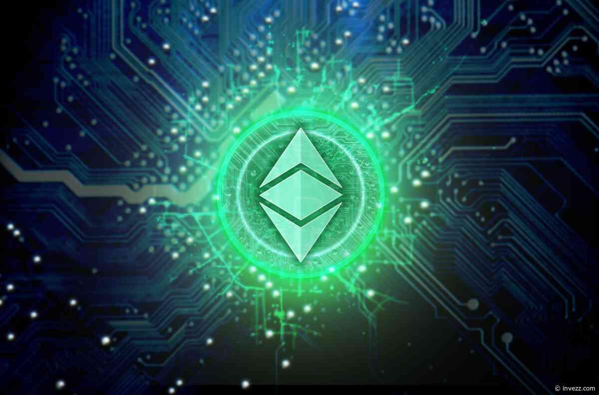 Ethereum Classic (ETC) hat seine Korrektur von den jüngsten Höchstständen ausgeweitet – hier die n... - Invezz