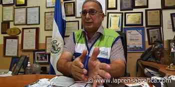 Señalado de atentar contra alcalde de Guayabal será colaborador de Fiscalía - La Prensa Grafica