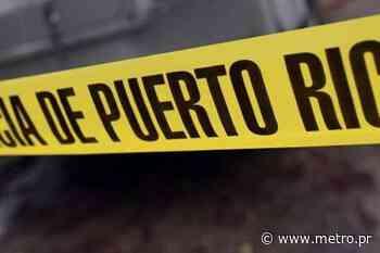 Muere hombre de 66 años en accidente de tránsito en Aguada - Diario Metro de Puerto Rico