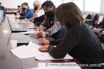 Caso Aguada San Roque: Solicitan responsabilizar a Storioni y la creaciòn de una Comisión Investigadora - La Tecla Patagonia