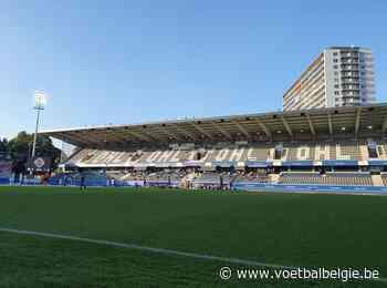 Oud-Heverlee Leuven onderuit tegen club uit 1B - Voetbalbelgie.be - Voetbal België: Belgisch en internationaal voetbalnieuws, transfers, video, voetbalshop en reportages