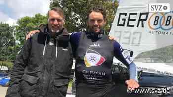 Segeln in Rostock: Alexander Schlonski und Philipp Buhl sind auf der Zielgeraden | svz.de - svz – Schweriner Volkszeitung
