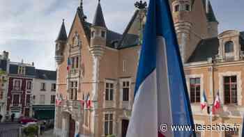 Essonne : le torchon brûle entre Etampes et l'agglo de l'Etampois - Les Échos