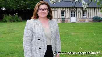 Usine UPM de la Chapelle Darblay à Grand-Couronne : un « immense gâchis » pour Stéphanie Kerbarh - Paris-Normandie