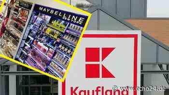 Kaufland Neckarsulm: Produkt-Überraschung - nächster Angriff auf Konkurrenz? - echo24.de