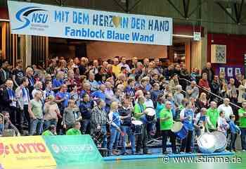 Warum aus der Neckarsulmer Sport-Union zeitnah wohl die Sport-Union Neckarsulm wird - STIMME.de - Heilbronner Stimme