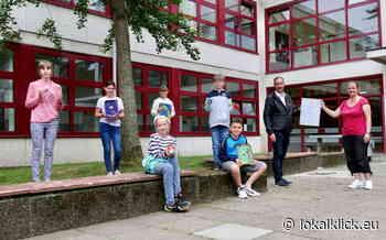 Kleine Forscher aus Dormagen gewinnen mit Seife 3malE Schulwettbewerb - Lokalklick.eu - Online-Zeitung Rhein-Ruhr