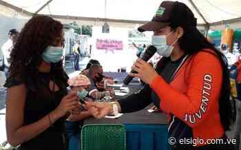 Fairuth Ortega realizó mega jornada de atención social en San Joaquín de Carabobo - Diario El Siglo