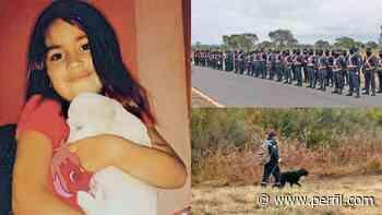 Guadalupe: el papá cree que su hija está secuestrada - Perfil.com