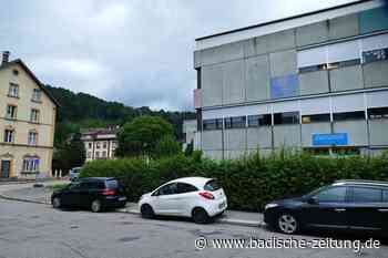 Stadt Zell möchte Gefahrenstellen auf Schulwegen entschärfen - Zell im Wiesental - Badische Zeitung - Badische Zeitung