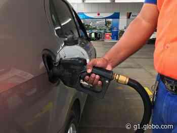 Itapipoca tem a gasolina comum mais cara entre os municípios do Ceará há três semanas, segundo ANP - G1
