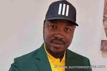 Professional golfers confer life Vice-President on Bayelsa Perm Sec – The Sun Nigeria - Daily Sun