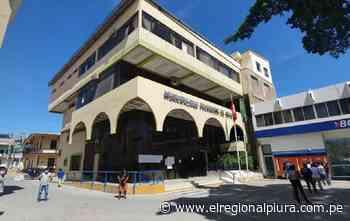 Paita: suscriben adenda para obra de agua de La Tortuga y la Islilla - El Regional