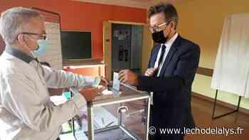 Élections départementales : Canton de Wingles: la gauche devant le Rassemblement national - L'Écho de la Lys
