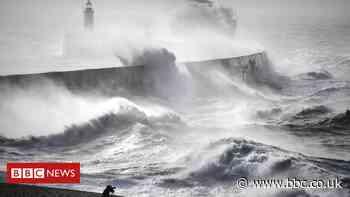 BBC Bitesize edits page to remove list of climate change 'benefits'