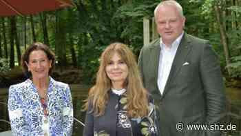Rotary Club Quickborn: Neue Präsidentin Ulrike Schaepers: Sie rückt Start-ups in den Fokus   shz.de - shz.de