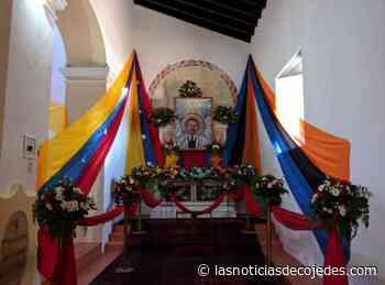Cardenal Porras erigió la parroquia de El Pao como Santuario dedicado al beato Dr. José Gregorio Hernández - Las Noticias de Cojedes