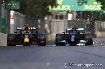 Red Bull está seguro de la recuperación de Mercedes - Motorsport.com Latinoamérica